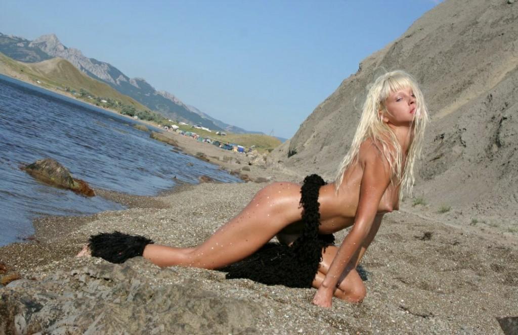 naturist photo