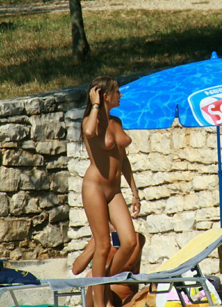 Nudist Beaches Girl.01