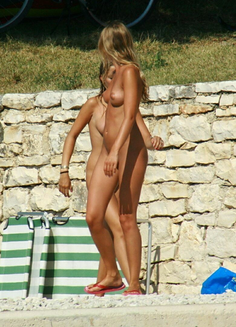 Nudist Beaches Girl.04