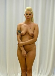 naked nature