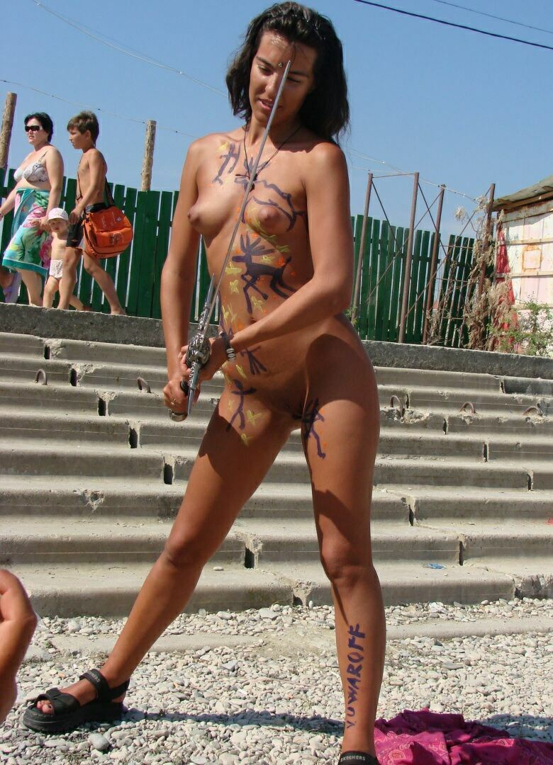 Nudist Events and Occasions 02
