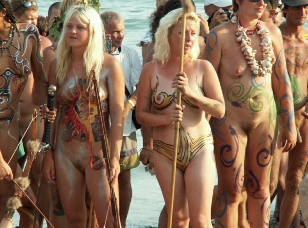 world nudism