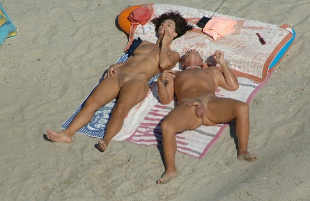 Nudists beaches photo (2) 02