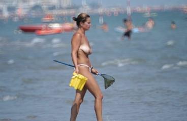 amateur nudists