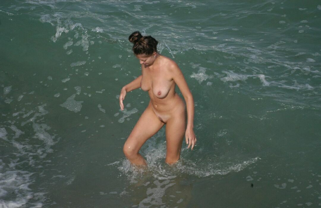 Nudists beaches photo 208