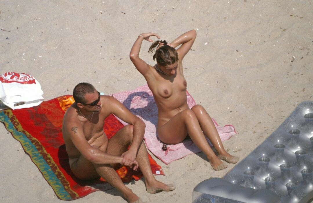 Nudists beaches photo 209