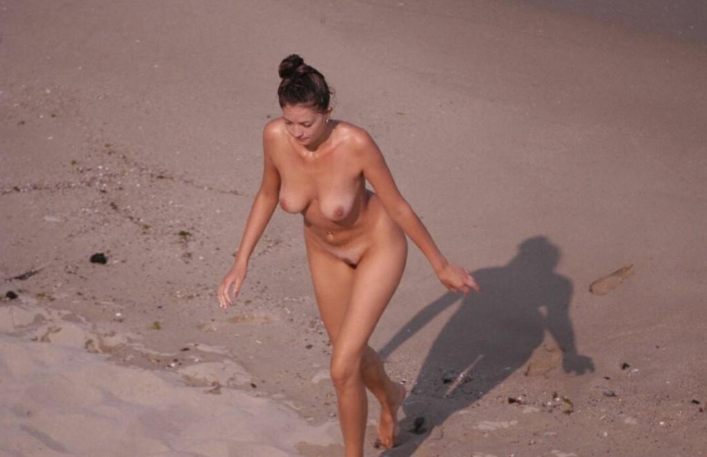 nude nudity