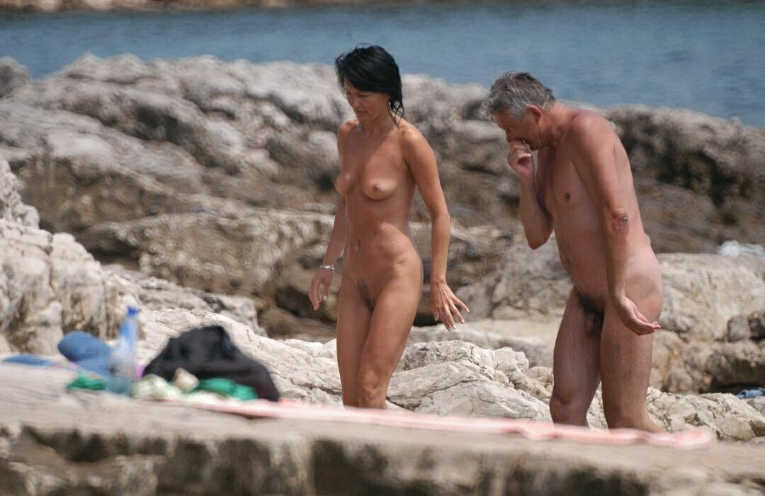 Nudists beaches photo 214
