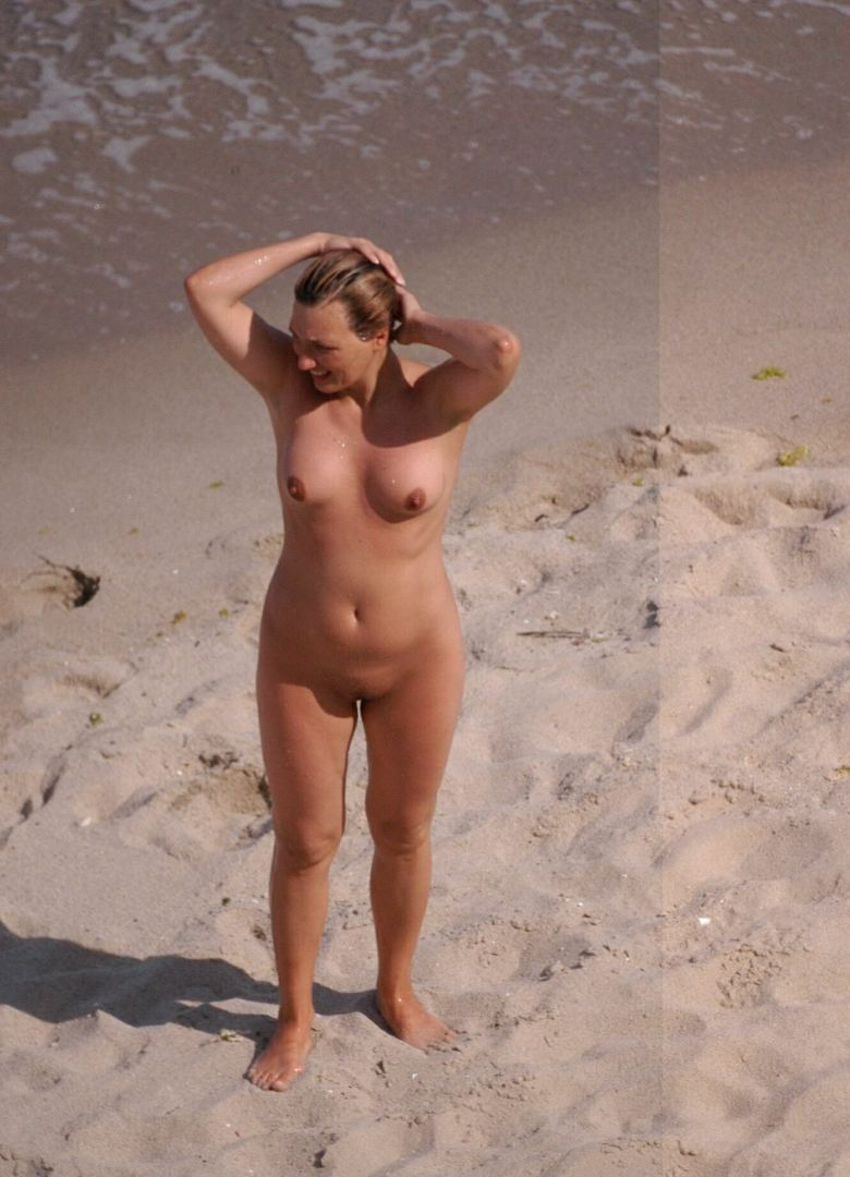 Nudists beaches photo (3) 02