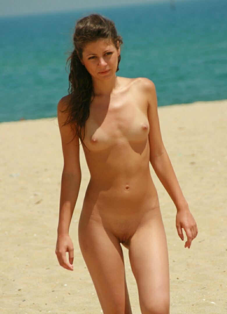 Nudists beaches photo 1
